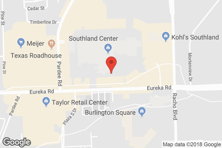 Map of Southland Center - Click to view in Google Maps